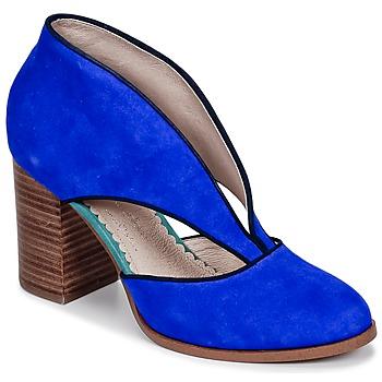 Pantofi Femei Botine Mellow Yellow DADYLOUNA Albastru