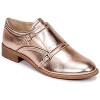 Pantofi Femei Pantofi Derby Mellow Yellow DOS Roz / Gold