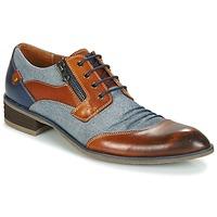 Pantofi Bărbați Pantofi Derby Kdopa MONTMARTRE Camel