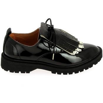 Pantofi Femei Pantofi Derby Armistice Rock Derby Noir Negru