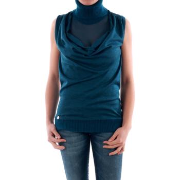 Îmbracaminte Femei Pulovere Amy Gee AMY04206 Azul