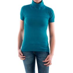 Îmbracaminte Femei Pulovere Amy Gee AMY04215 Azul