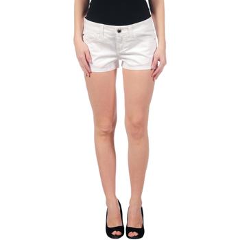 Îmbracaminte Femei Pantaloni scurti și Bermuda Miss Sixty MIS01087 Blanco