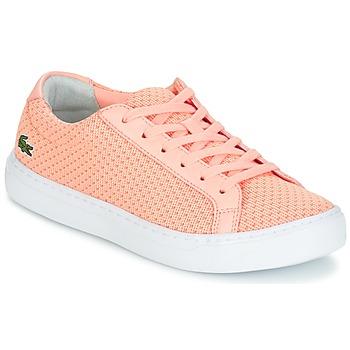 Încăltăminte Femei Pantofi sport Casual Lacoste L.12.12 LIGHTWEIGHT1181 Roz