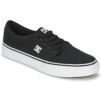 Pantofi Bărbați Pantofi sport Casual DC Shoes TRASE TX MEN Negru / Alb