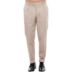 Îmbracaminte Bărbați Pantaloni de costum Jack & Jones 12120552 JPRBONO TROUSER STRING Beige