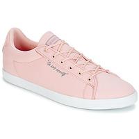 Pantofi Femei Pantofi sport Casual Le Coq Sportif AGATE LO CVS/METALLIC Roz
