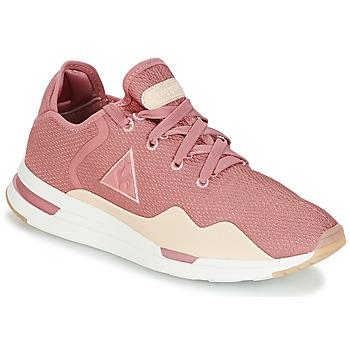 Pantofi Femei Pantofi sport Casual Le Coq Sportif SOLAS W SUMMER FLAVOR Roz