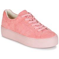 Pantofi Femei Pantofi sport Casual Vagabond JESSIE  chewing-gum