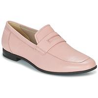 Pantofi Femei Mocasini Vagabond MARILYN Roz