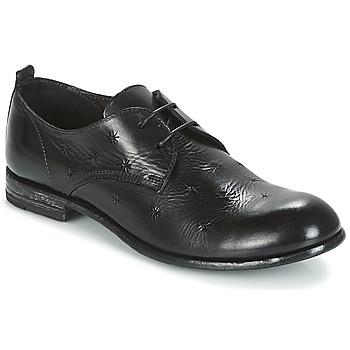 Încăltăminte Femei Pantofi Derby Moma CROSS-NERO Negru
