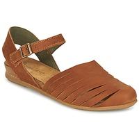 Pantofi Femei Sandale și Sandale cu talpă  joasă El Naturalista STELLA Maro