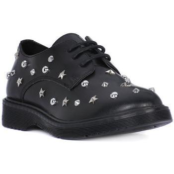 Pantofi Fete Pantofi Derby Cult ROSE LOW 626 Nero