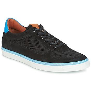 Pantofi Bărbați Pantofi sport Casual Pataugas PHIL-NOIR Negru