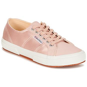 Pantofi Femei Pantofi sport Casual Superga 2750 SATIN W Roz