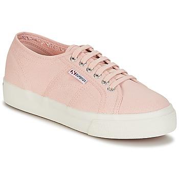 Pantofi Femei Pantofi sport Casual Superga 2730 COTU Roz