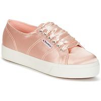 Pantofi Femei Pantofi sport Casual Superga 2730 SATIN W Roz