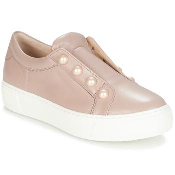 Pantofi Femei Pantofi Slip on Gabor SUPA Bej