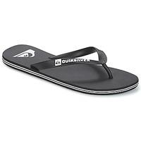 Pantofi Bărbați  Flip-Flops Quiksilver MOLOKAI M SNDL XKKW Negru