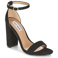 Pantofi Femei Sandale  Steve Madden CARRSON Negru