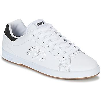 Încăltăminte Bărbați Pantofi sport Casual Etnies CALLICUT LS Alb