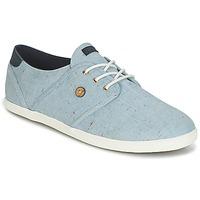 Pantofi Pantofi sport Casual Faguo CYPRESS COTTON Albastru