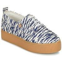 Pantofi Femei Pantofi sport Casual Faguo FIGLONE SYNTHETIC Alb