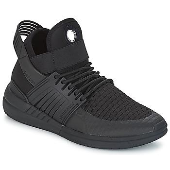 Încăltăminte Pantofi sport stil gheata Supra SKYTOP V Negru