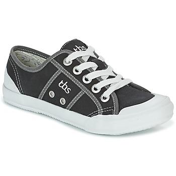 Încăltăminte Femei Pantofi sport Casual TBS OPIACE Negru