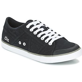 Pantofi Femei Pantofi Derby TBS VIOLAY Negru