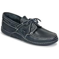 Încăltăminte Bărbați Pantofi barcă TBS GONIOX Bleumarin