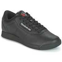 Încăltăminte Femei Pantofi sport Casual Reebok Classic PRINCESS Negru