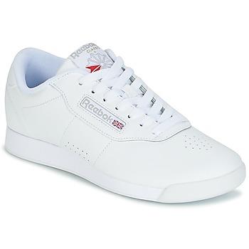 Pantofi Femei Pantofi sport Casual Reebok Classic PRINCESS Alb