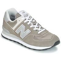 Încăltăminte Bărbați Pantofi sport Casual New Balance ML574 Gri