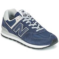 Pantofi Pantofi sport Casual New Balance ML574 Albastru