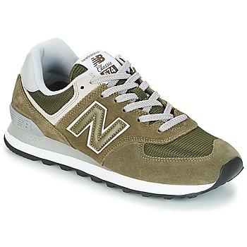 Încăltăminte Pantofi sport Casual New Balance ML574 Olive