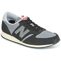 Încăltăminte Pantofi sport Casual New Balance U420 Negru
