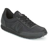 Încăltăminte Pantofi sport Casual New Balance U410 Negru