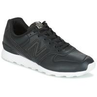 Încăltăminte Femei Pantofi sport Casual New Balance WR996 Negru