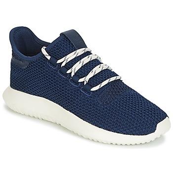 Încăltăminte Copii Pantofi sport Casual adidas Originals TUBULAR SHADOW J Albastru