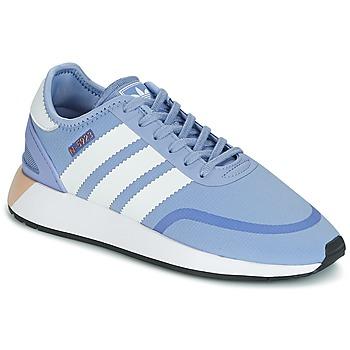 Încăltăminte Femei Pantofi sport Casual adidas Originals INIKI RUNNER CLS W Albastru