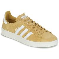 Încăltăminte Pantofi sport Casual adidas Originals CAMPUS Galben