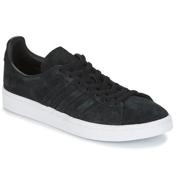 Încăltăminte Pantofi sport Casual adidas Originals CAMPUS STITCH AND T Negru