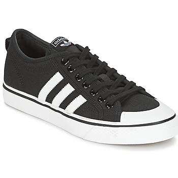 Pantofi Pantofi sport Casual adidas Originals NIZZA Negru