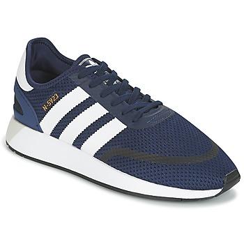 Pantofi Pantofi sport Casual adidas Originals INIKI RUNNER CLS Bleumarin