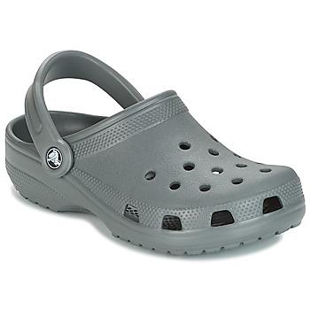 Pantofi Saboti Crocs CLASSIC Gri