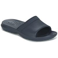 Pantofi Copii Șlapi Crocs CLASSIC SLIDE K Bleumarin