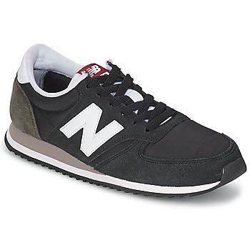 Pantofi Pantofi sport Casual New Balance U420 Negru