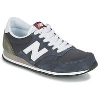 Încăltăminte Pantofi sport Casual New Balance U420 Bleumarin