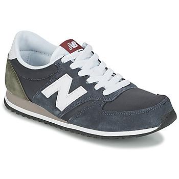 Pantofi Pantofi sport Casual New Balance U420 Bleumarin